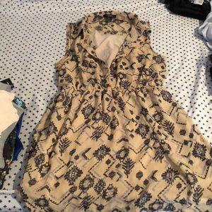 Sleeveless dress from Forever 21